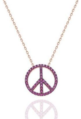 My Choice Barış Kolye