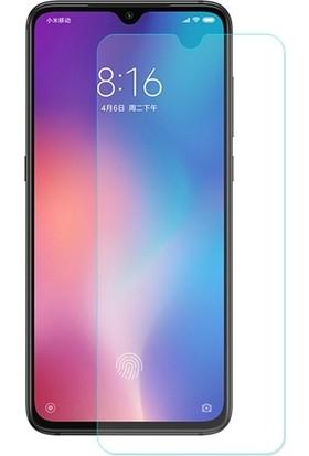 Ally Xiaomi Mi 9 Se Tempered Cam Ekran Koruyucu Şeffaf