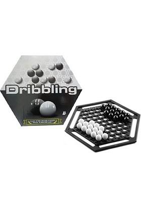 Dribling Abbalone (Abalon), Zeka Mantık Ve Strateji Oyunu
