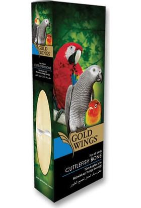 Gold Wings Premium Mürekkep Balığı Kemiği 16 cm