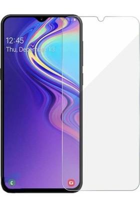 Notebookuzman Samsung Galaxy A10 Kırılmaz Ekran Koyuyucu Cam