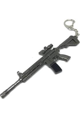 Gamerloot Pubg Metal M416 Anahtarlık