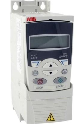 Abb Acs310 2,2 Kw Hız Kontrol Cihazı (3 Faz Besleme Gerilimi 380 - 480V Ac )