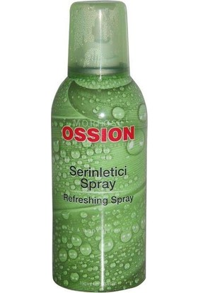 Morfose Ossion Serinletici Sprey 150 ml