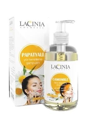 Lacinia Papatyalı Yüz Temizleme Şampuanı