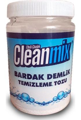 Cleanmix Çay Demlik Bardak Bez Temizleyici 1000 gr