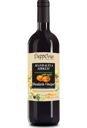 Deppone Fermente Mandalina Sirkresi 500 ml