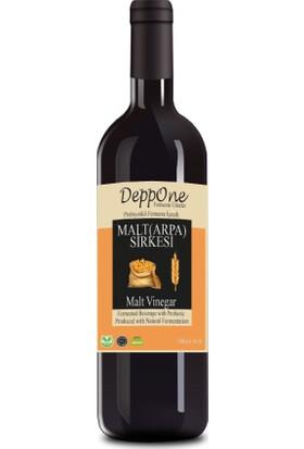 Deppone Fermente Malt(Arpa) Sirkesi 500 ml