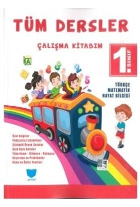 Gendaş Yayınları 1. Sınıf Tüm Dersler Çalışma Kitabım