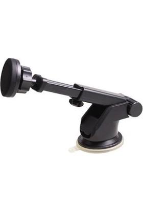 Jetfast Araç İçi Vantuzlu Teleskopik Telefon Tutucu