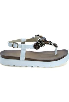 bc69b45fe2fc2 Taşlı Sandalet Modelleri & Taşlı Sandalet Fiyatları Burada! - Sayfa 2