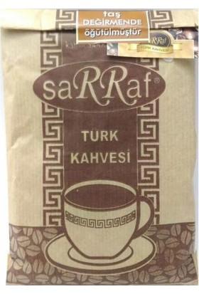 Sarraf Türk Kahvesi 100 gr