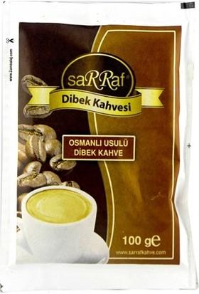 Sarraf Dibek Kahvesi 100 gr