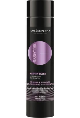 Essenti̇el Keratin Silver Şampuan 250 ml (New)