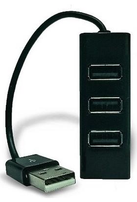 Greentech GT-H005S USB Çoklayıcı