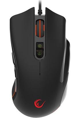 Rampage SMX-R22 Phoenix RGB Gaming Oyuncu Mouse