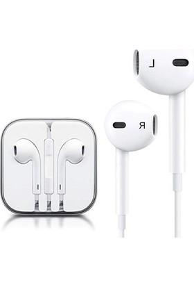 Cepium iPhone Kulakiçi Kulaklık - Beyaz