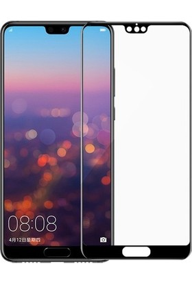 Online Huawei P20 Pro 5D Cam Ekran Koruyucu