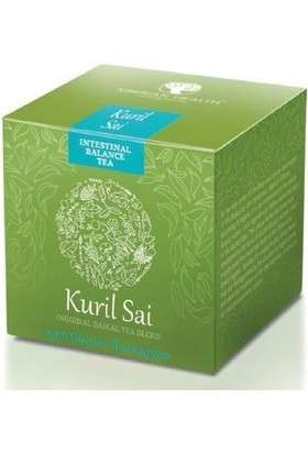 Kuril Sai – Kuşburnulu Karişik Bitki Çayı (Mide Çayı)