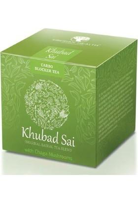 Khubad Sai – Karışık Bitki Çayı (Şeker Düzenleyici Çay)