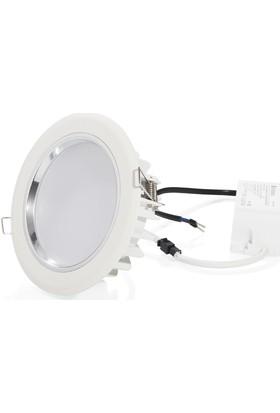Verbati̇m LED Downli̇ght 135 mm15W 3000K 1200LM Beyaz 052445-204