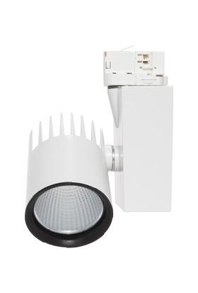 Verbati̇m LED Track Li̇ght 25W 4000K 19001M 40D Beyaz 052437-147