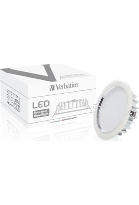 Verbati̇m LED Downli̇ght 183 mm 21W 4000K 1900LM Beyaz 052450-204