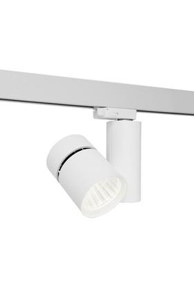 Verbati̇m LED Track Li̇ght 15W 4000K 1300LM 40D Beyaz 052453-817