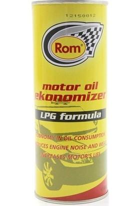 Rom Yağ Katkısı Lpg Formula 500 Ml