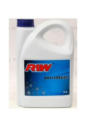 Riw Antifriz (-56 ) 3 Litre Yeşil