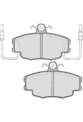Riw Disk Balatası Ön Kablolu Em Db351B
