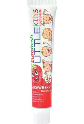 Farmasi Eurofresh 3 Yaş Ve Üzeri Çocuk Ve Hassas Dişler İçin Diş Macunu 50 Gr