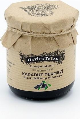 Hatice Teyze Karadut Pekmezi - 240 gr