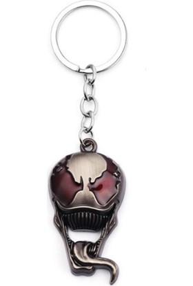 Venom Bronz Anahtarlık