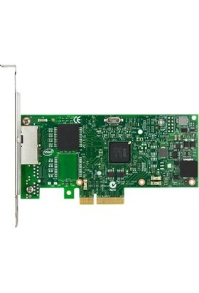 Intel I350-T2 Dual / 2 Port Gigabit Pci-E Server Ethernet Kart