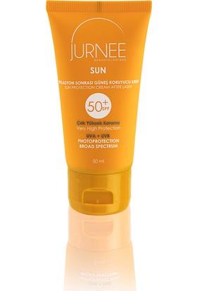 Jurnee Epi̇lasyon Sonrasi Güneş Koruyucu Krem Spf 50+
