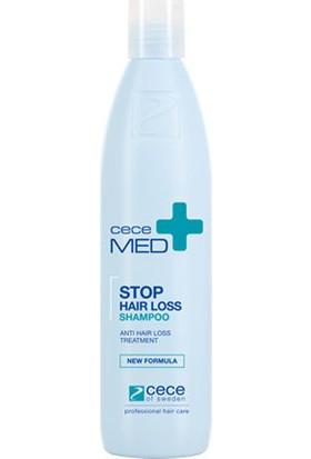 Cecemed Stop Hair Loss Shampoo 300 ml