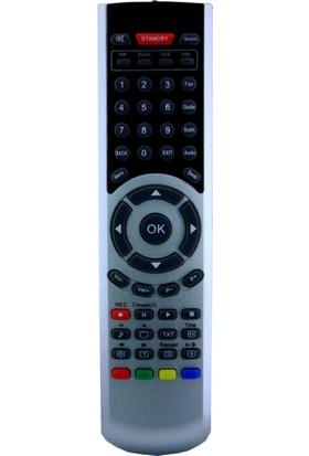 Zapp-1107 Beko Lcd Tv Kumandası