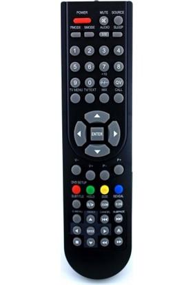 Zapp-103 Next 1900 Lcd Tv Kumandası