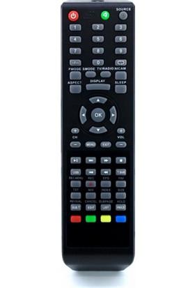 Zapp-144 Skytech 19-32-14'' Lcd Tv Kumandası