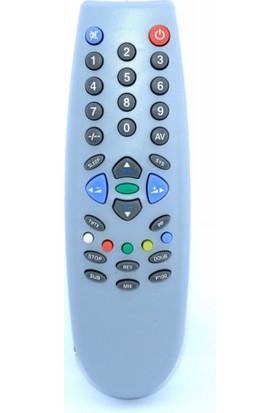 Zapp-210 Arçelik Beko Tv Kumandası