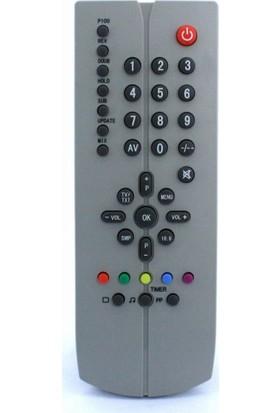 Zapp-239 Beko 14,1 Küçük Kalıp Tv Kumandası