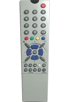 Zapp-251 Telefunken Zoomlu Tv Kumandası