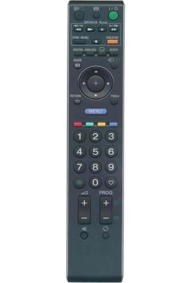 Zapp-299 Rm-Ed013 Sony Lcd Tv Kumandası Kk-9825