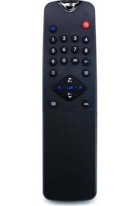 Zapp-313 Kk0005 Beko Arçelik Mixli Tv Kumandası