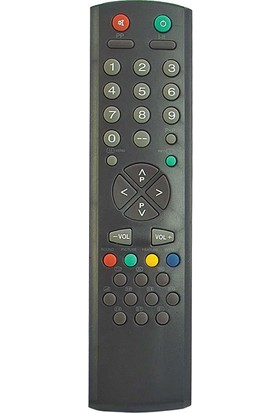 Zapp-320 2040 Seg- Regal- Vestel Tv Kumand Kk-2040