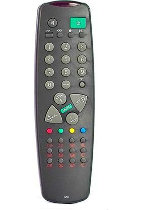 Zapp-335 Vestel 900 Tv Kumandası