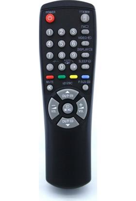 Zapp-343 10129C Samsung Tv Kumandası