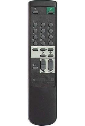 Zapp-394 Sony Rm 656 Tv Kumandası