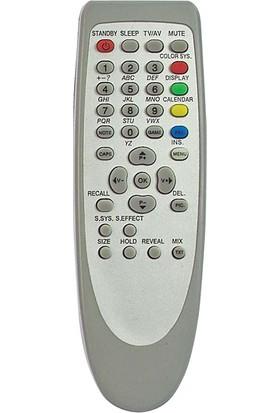 Zapp-753 Sunny Oyunlu Tv Kumandası